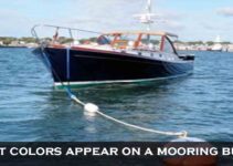 What Colors Appear on a Mooring Buoy? | Learn 2021
